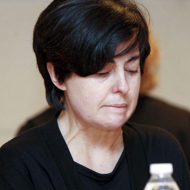 Encuentran ahorcada en su celda a Rosario Porto, la madre de Asunta Basterra