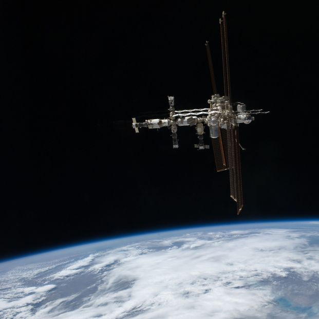 Una vuelta en fotos por la Estación Espacial Internacional en su 20 cumpleaños