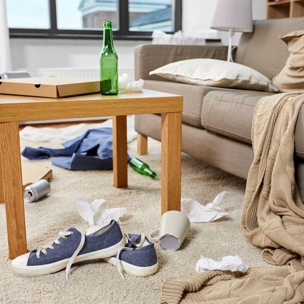 Seis cosas que debes ordenar antes de irte a la cama para dormir mejor