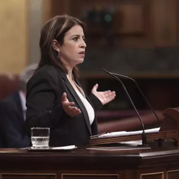 """Los mayores, sobre las polémicas declaraciones de Lastra: """"Lo dicho es increíble"""""""