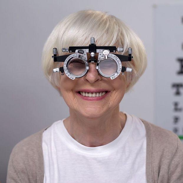 Alimentos que cuidan la salud de los ojos