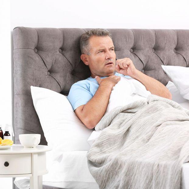 ¿Cómo calmar la tos nocturna? Sigue estos 6 consejos