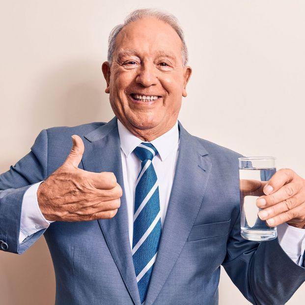 Los desconocidos beneficios para la salud de beber agua