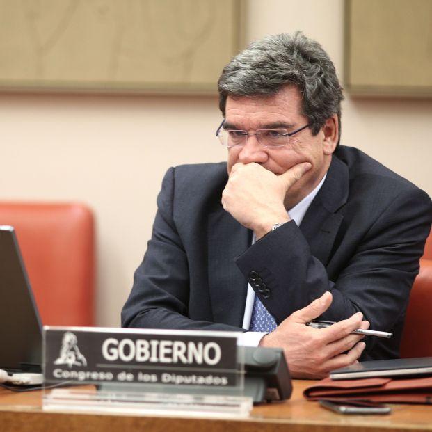 El Congreso aprueba este jueves el Pacto de Toledo... y arranca la reforma legal de las pensiones