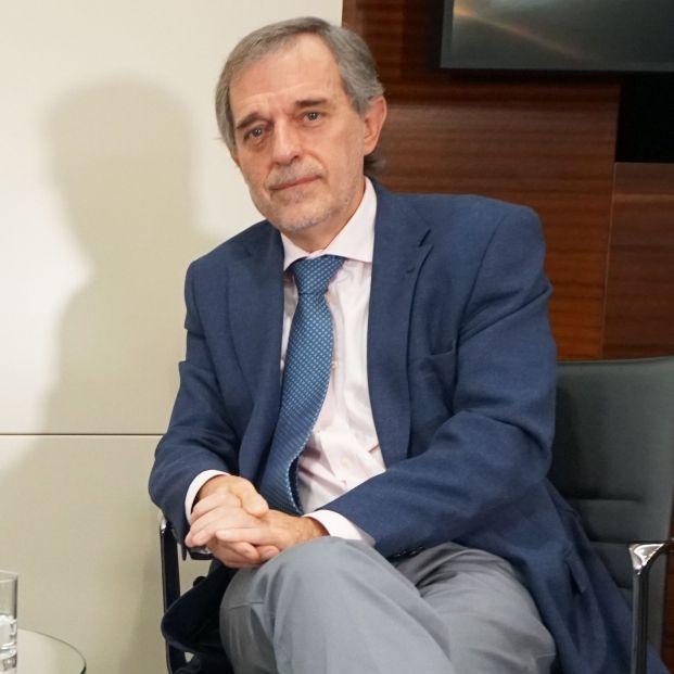 """Fernández Palacios (Mapfre): """"Hay que seguir el modelo británico de planes de pensiones de empresa"""""""