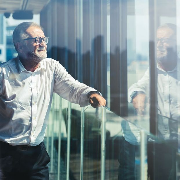 Seguir trabajando más allá de la jubilación tiene incentivos