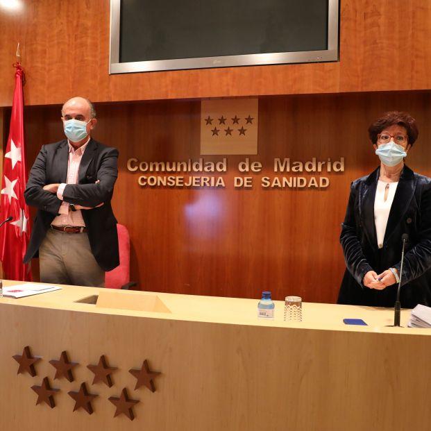 Madrid confina La Moraleja y otras cinco nuevas zonas básicas desde el lunes