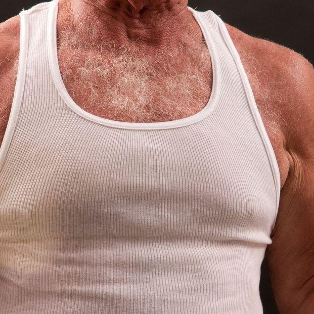 Cómo fortalecer los músculos cumplidos los 65 años