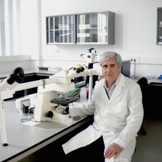 """Juan José Badiola: """"Veremos la luz cuando el 70% de la gente esté vacunada contra la Covid-19"""""""
