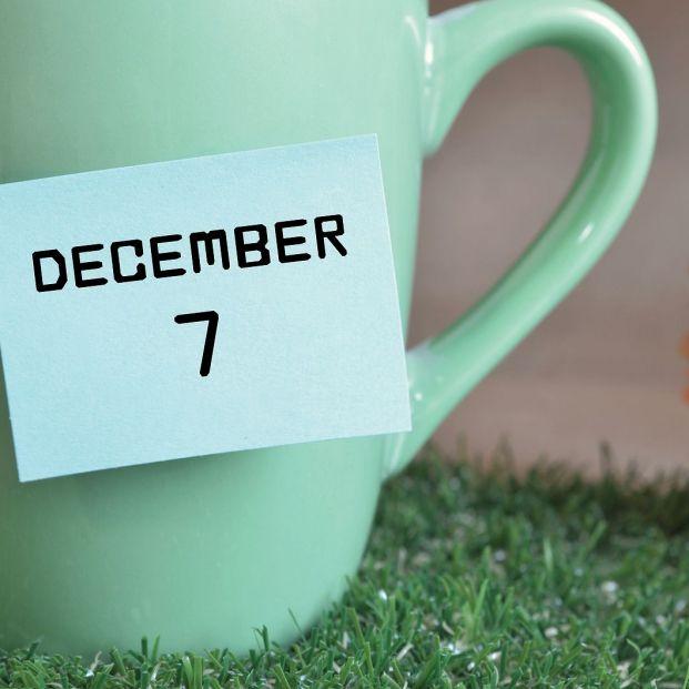 ¿En qué comunidades autónomas es festivo el 7 de diciembre de 2020?