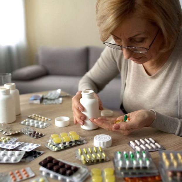 Los expertos alertan sobre el uso de antibióticos para tratar el dolor dental
