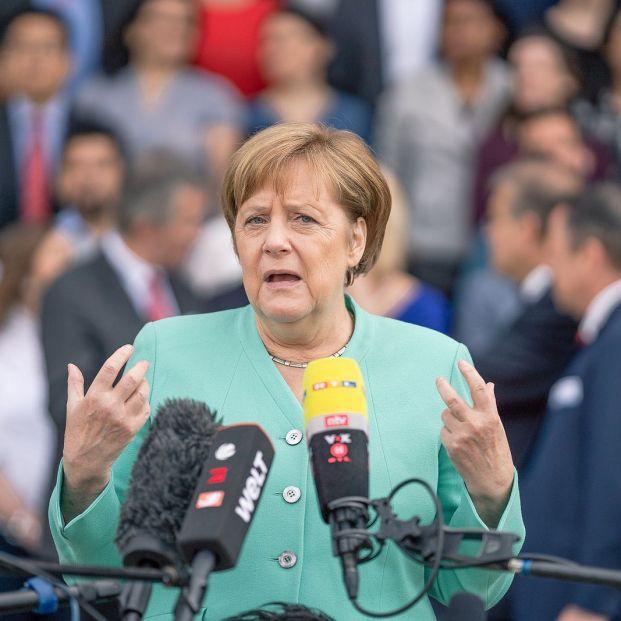Mujeres al poder: mujeres mayores al frente de gobiernos y jefaturas de estado