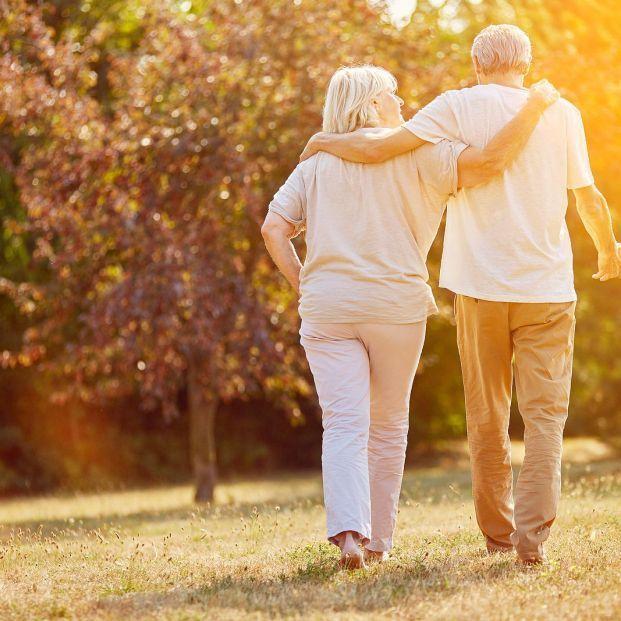 Casos es los que puedes mantener la pensión de viudedad aunque te cases de nuevo