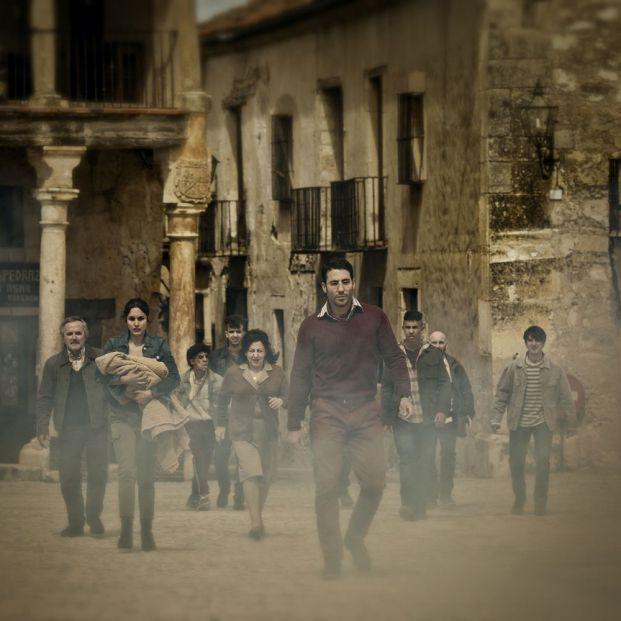 Álex de la Iglesia estrena este domingo '30 monedas', la nueva serie española de HBO