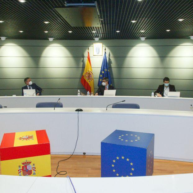 Arranca la mesa de diálogo social para abordar la reforma de las pensiones