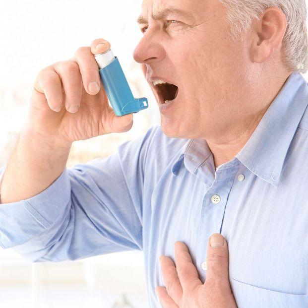 Descubren que el asma podría proteger del coronavirus a algunos enfermos