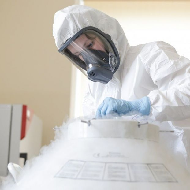 El segundo análisis de la vacuna rusa contra el coronavirus muestra una eficacia superior al 95%