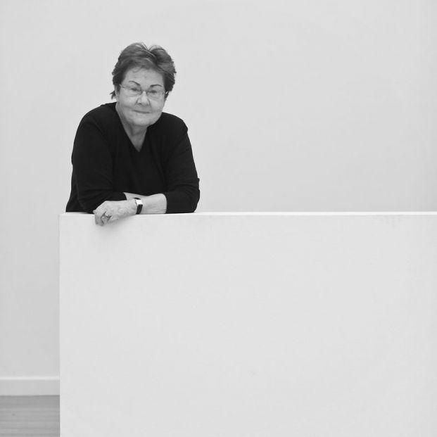 Helga de Alvear. Madrid concede a 5 mujeres, referentes imprescindibles, la Medalla Internacional de las Artes 2020