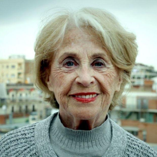 Muere la actriz Montserrat Carulla