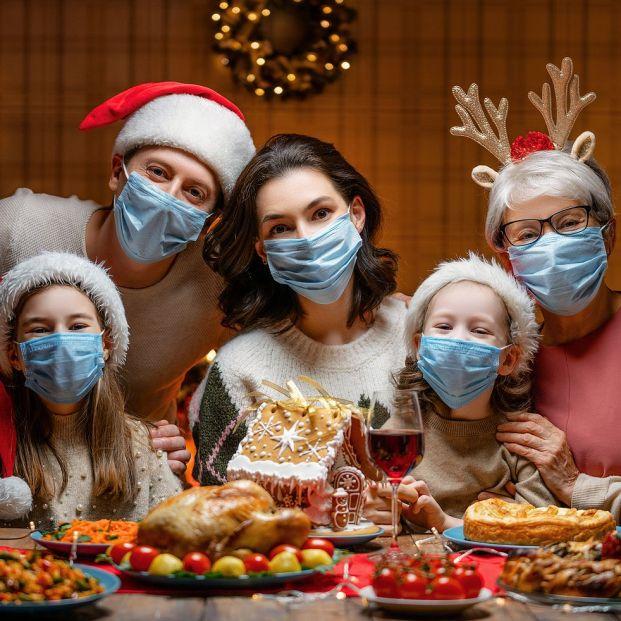 La Navidad del coronavirus: esto es lo que se podrá hacer y lo que no