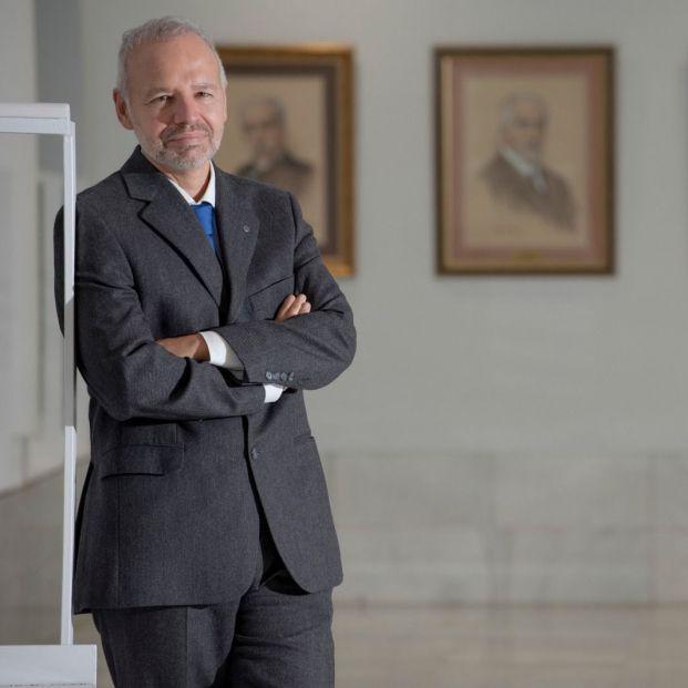 """Presidente Colegio Médicos de Madrid: """"Espero que no hagan falta cierres perimetrales en Navidad"""""""