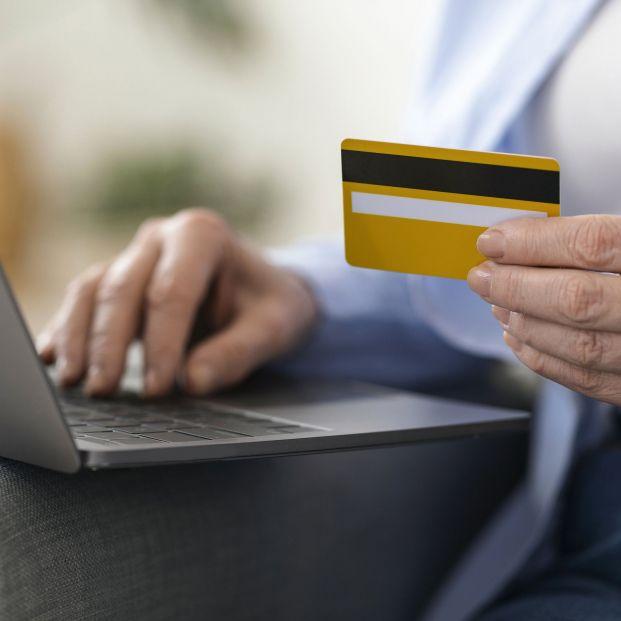 Las compras online de la generación sénior representan ya el 16% de sus gastos