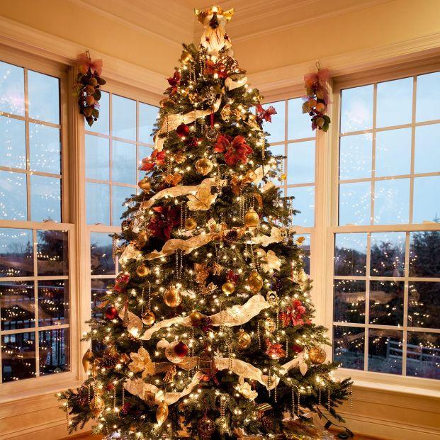 ¿Cuándo hay que poner el árbol de Navidad?