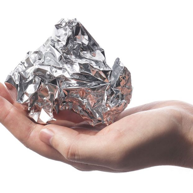 Trucos con papel de aluminio que desconocías