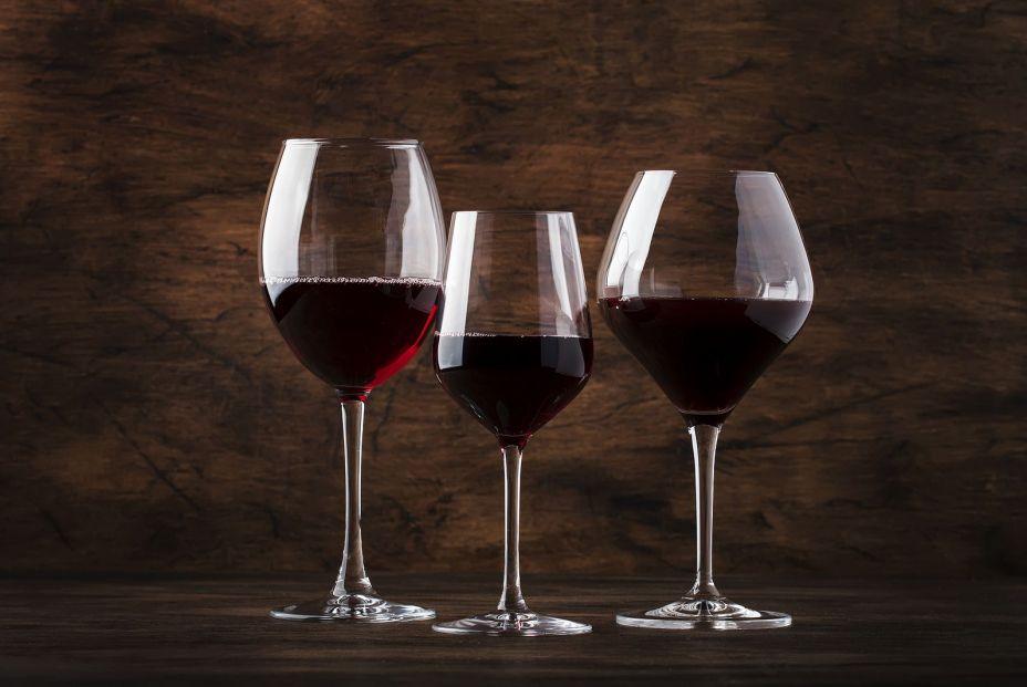 4 vinos tintos (no baratos) para degustar en buena compañía