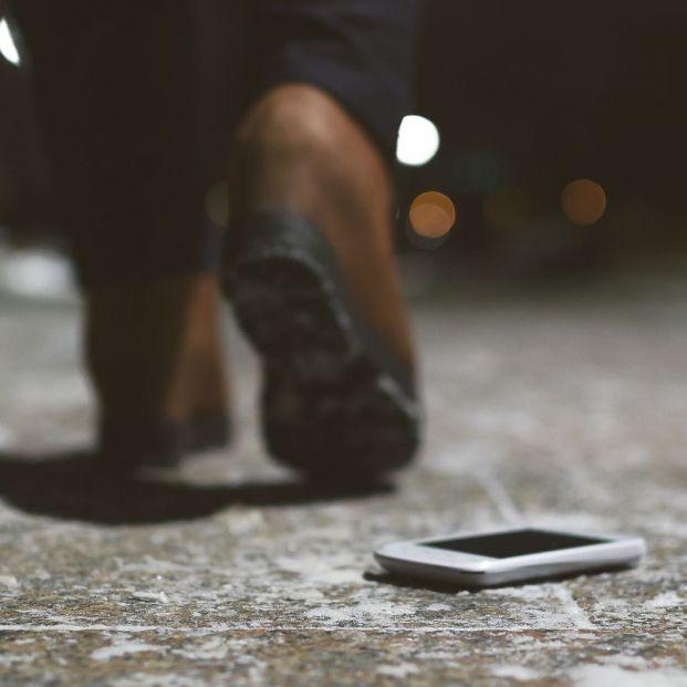 Qué hacer si no encuentras el móvil y está en silencio