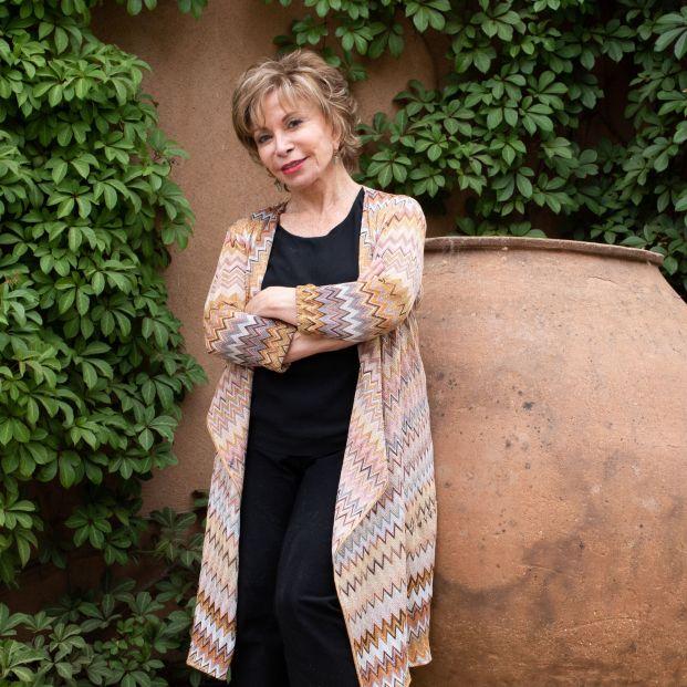Isabel Allende, una de las escritoras más leídas del mundo