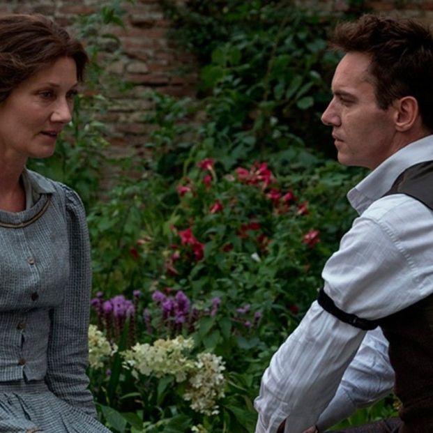 'Los papeles de Aspern', un drama romántico para despedir noviembre