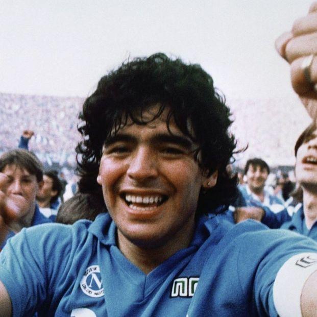 La pasión no murió con Maradona