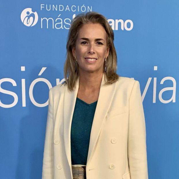 """Gloria Juste (Fundación Endesa): """"Es muy triste ver cómo los currículums 'con arrugas de más' van directamente a la papelera"""""""