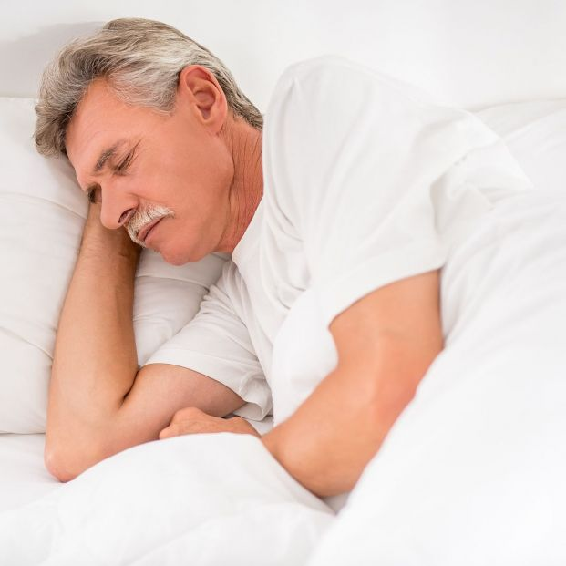 ¿Por qué tenemos la sensación de que nos caemos cuando nos quedamos dormidos?