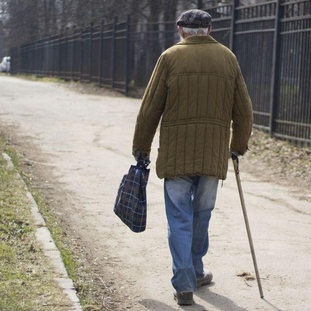 """Los mayores desaparecidos, otro """"daño colateral"""" más de la pandemia"""