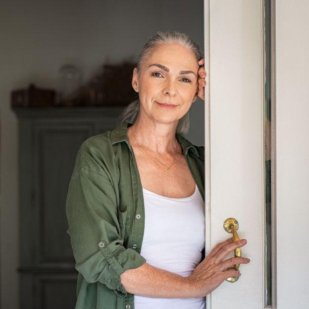 ¿Por qué sangro si tengo la menopausia?