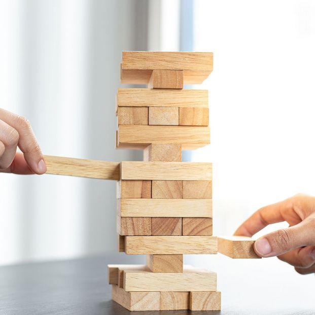¿Qué riesgos tienen los fondos de inversión? (Foto Bigstock)
