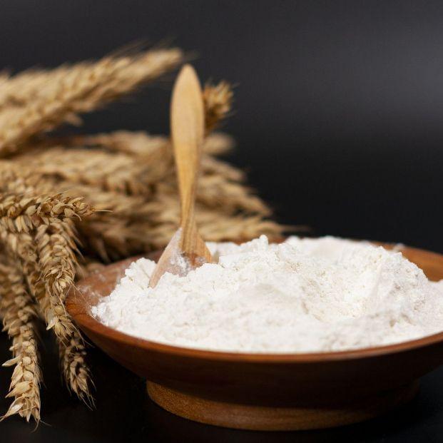Por qué debes evitar las harinas refinadas Foto: Bigstock