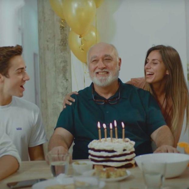 'El último regalo', un anuncio de premio