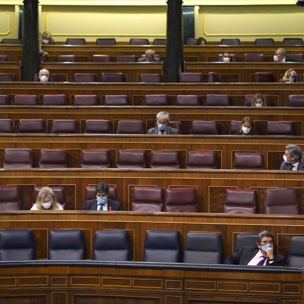 Los Presupuestos de 2021 y la subida de las pensiones entran en su fase decisiva