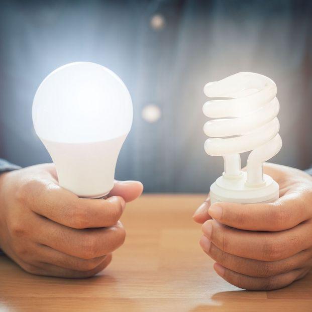 La factura de la luz sube un 6% en noviembre y es la más cara en lo que va de 2020