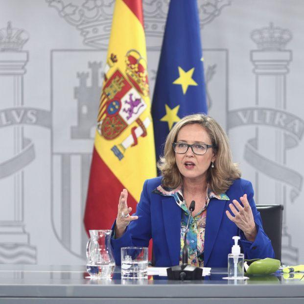 Pensiones: desafío en Bruselas