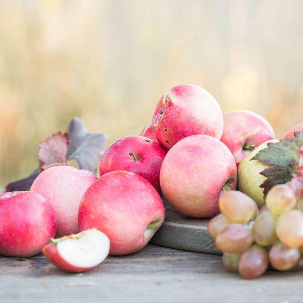 La manzana: una fruta que te ayuda a mantener la línea y a reforzar las defensas