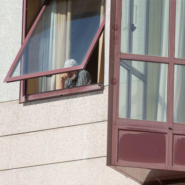 Galicia: El 79% de las plazas residenciales en entidades prestadoras de servicios son privadas