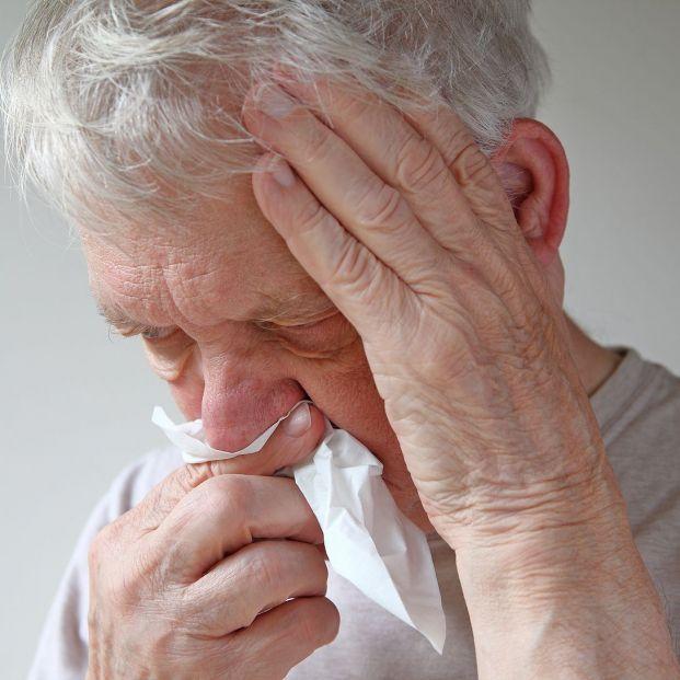 Un estudio evidencia que el coronavirus llega al cerebro a través de la nariz