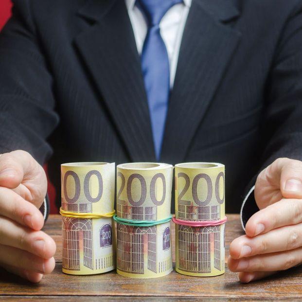 Los importes que garantiza el Fondo de Garantía de Entidades de Crédito y en qué casos (Foto Bigstock)