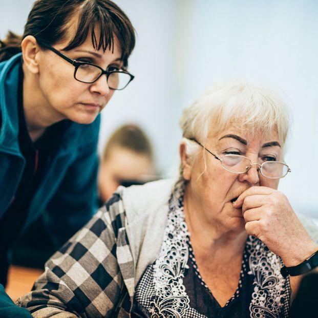 Guía para solicitar la pensión de jubilación paso a paso  (Foto Bigstock)