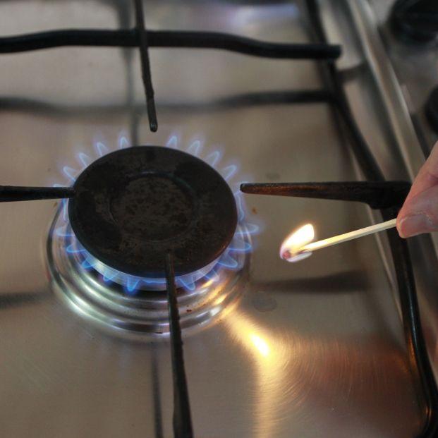 El recibo del gas natural bajará un 6% en abril