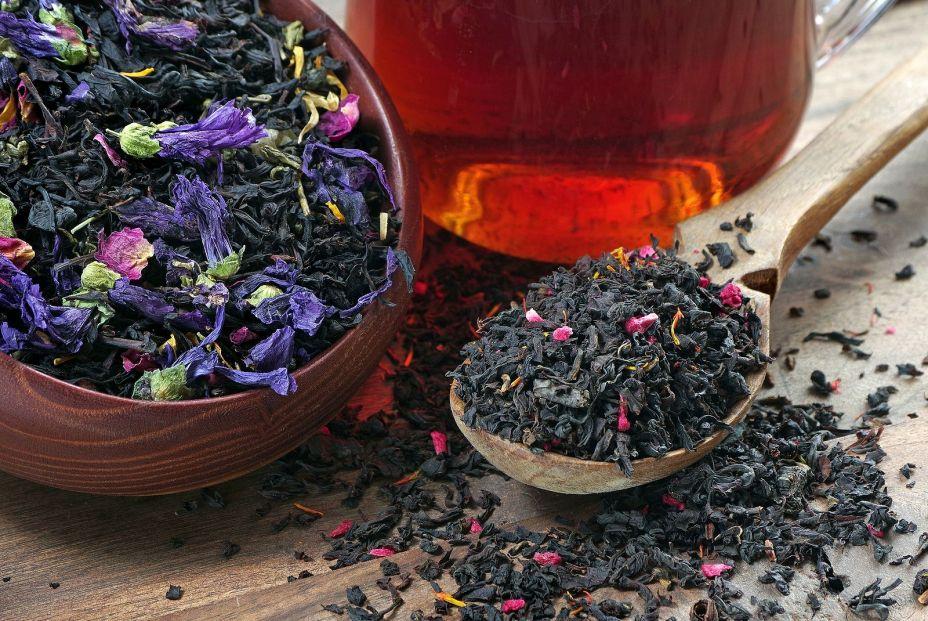 ¿Conoces los beneficios y las propiedades del té negro?